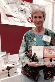 Barbara Kent Lawrence
