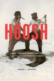 Hoosh by Maine writer Jason Anthony
