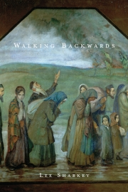 Walking Backwards by Maine writer Lee Sharkey