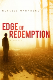 Edge of Redemption by Maine writer Russell Warnberg