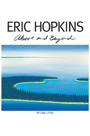 Eric Hopkins by Maine author Carl Little
