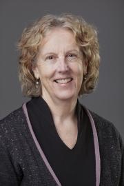 Pam Burr Smith