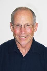 Bruce P. Spang