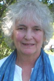 Cynthia Underwood Thayer