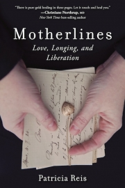 Motherlines by Maine writer Patricia Reis