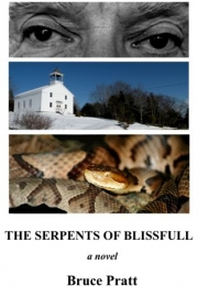 The Serpents of Blissfull Maine writer Bruce Pratt