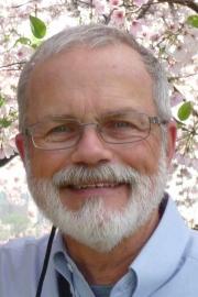 Tim Baehr