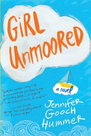 Girl Unmoored by Maine writer Jennifer Gooch Hummer
