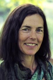 Leonore Hildebrandt