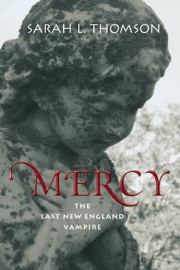 Mercy by Maine writer Sarah L. Thomson