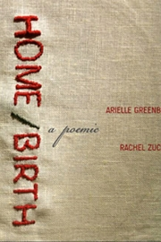 Home Birth by Maine writer Arielle Greenberg