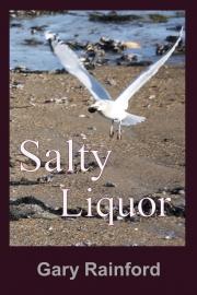Salty Liquor by Maine writer Gary Rainford