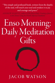 Enso Morning: Daily Meditation Gifts by Maine writer Jacob Watson