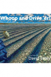 """Whoop And Drive er!"" by Maine writer David Estey"
