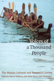 Voices of a Thousand People by Maine Writer Patricia Pierce Erikson
