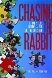 Chasing the Rabbit by Maine Writer Derek Volk