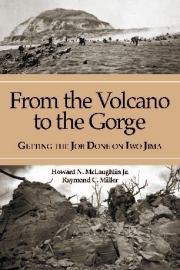 From the Volcano to the Gorge by Maine writer Raymond Miller