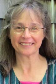 Ellen Booraem