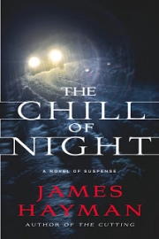 The Chill of the Night by Maine author James Hayman