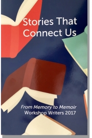 Stories That Connect Us by Maine writer Barbara Burt