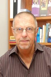 Paul Paré