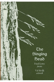 The Singing Head by Maine writer Frederick Lowe