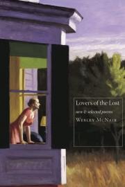 Lovers of the Lost by Maine poet Wesley McNair
