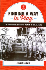 Finding A Way to Play by Maine writer Joanne Lannin