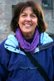 Joanne Lannin