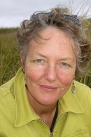Gretchen Legler