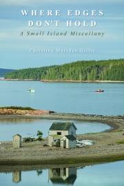 Maine writer Christina Marsden Gillis
