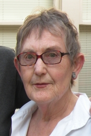Christina Marsden Gillis