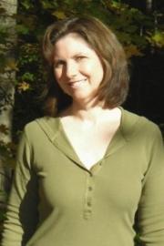 Elizabeth Atkinson