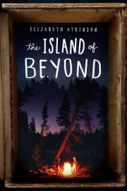The Island of Beyond by Maine writer Elizabeth Atkinson