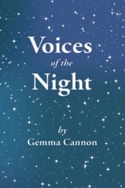 Voices of the Night by Maine writer Gemma Cannon
