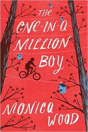 The One-in-a-Million Boy by Maine writer Monica Wood