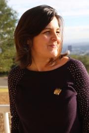 Alexandra S. D. Hinrichs