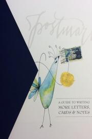 Postmark by Christine Richards