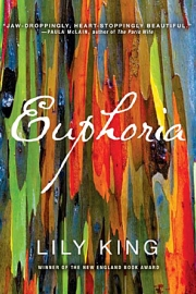 Euphoria by Maine writer Lily King