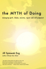 The Myth of Doing by Maine writer Jill Eng