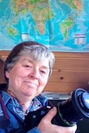 Ann Marie Maguire