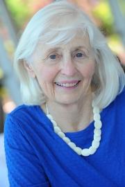 Paula Pederson Palmer