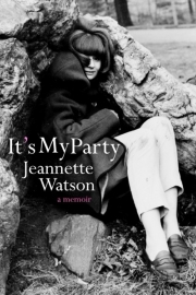 It's My Party by Maine author Jeannette Watson