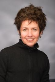 Martha Fenton