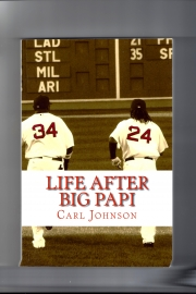 Life After Big Papi by Maine writer Carl H. Johnson