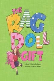 The Rag Doll Gift by Maine writer Karen Toothaker