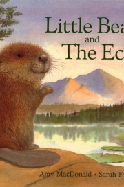 Little Beaver and The Echo by Maine writer Amy MacDonald