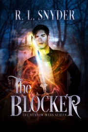 The Blocker by Maine writer R.L. Snyder
