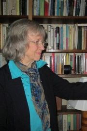 Alice Bolstridge