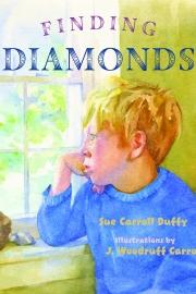 Finding Diamonds by Maine writer Sue Carroll Duffy